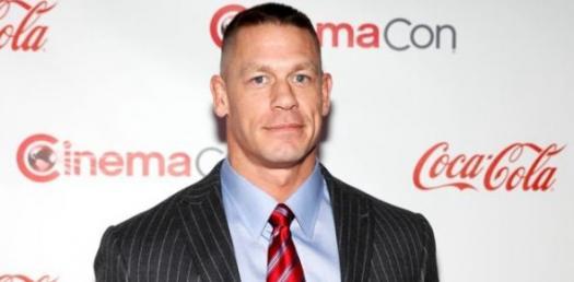 Are You Fan Of John Cena?