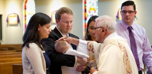 Catholic Sacraments Quiz