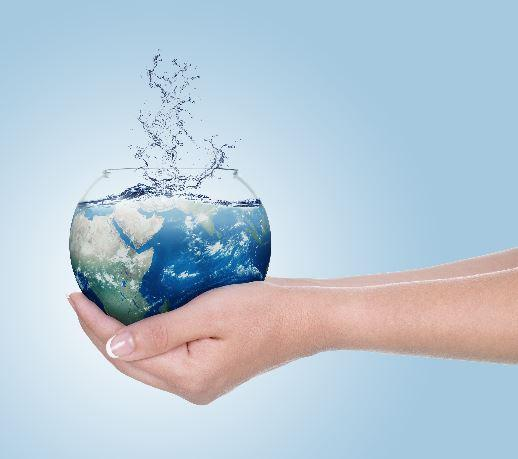 Slow The Flow, Save H2O!