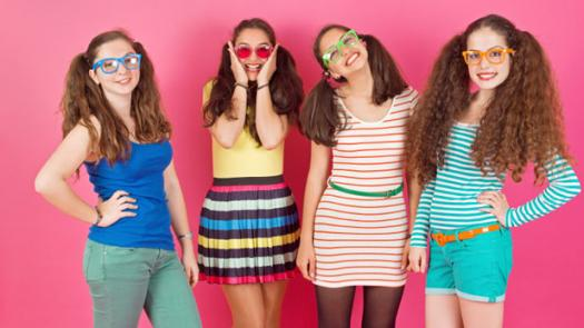 Find Out What Look You Should Wear On Your First Day Of School!