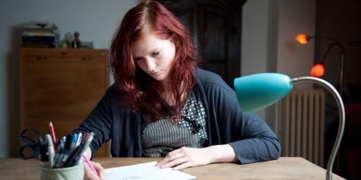 write Quizzes & Trivia