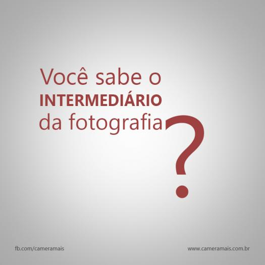 Teste De Conhecimento Fotogr�fico - N�vel Intermedi�rio