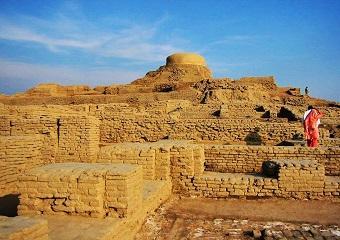 India Harappan Civilization Quiz