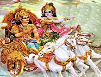 India The Vedas And Epics Period Quiz