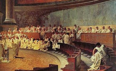 Rome The Roman Republic