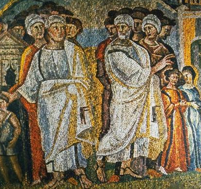 Rome Early Christianity