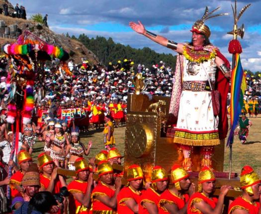 Inca Government