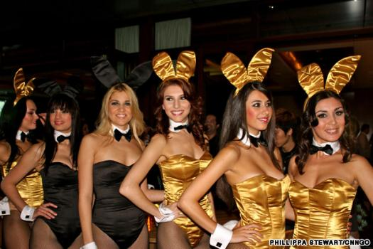 Do You Have Any Idea What Is A Playboy Bunny?