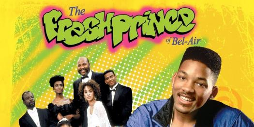 Fresh Prince Of Bel Air Characters