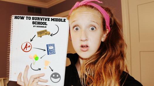 How I Survived Middle School?
