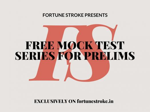 Fortune Stroke Mock Test Series