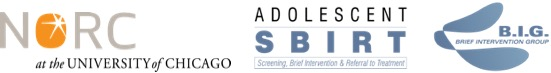 Integrating Suicide Prevention into the SBIRT Model