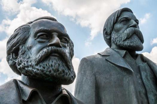 Quiz: �y La Herencia De Marx?