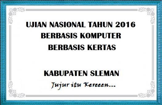 Latihan Unbk Online Bahasa Indonesia 2