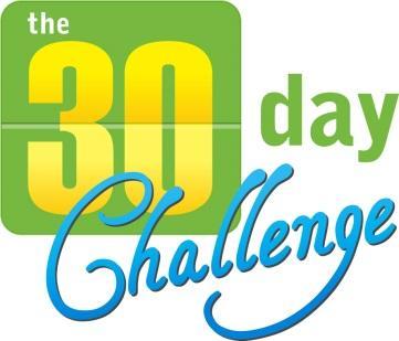 30 Day Challenge 2016 - Fitness Quiz