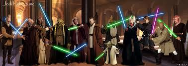 Which Lightsaber Color Fits You?