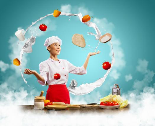 Scopri Se Sei Un Vero Chef