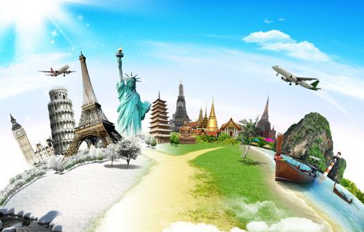 Fai Il Test E Scopri Qual � Il Viaggio Giusto Per Te!