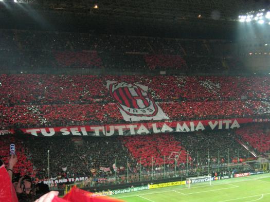 Fai Il Test E Scopri Che Milanista Sei!