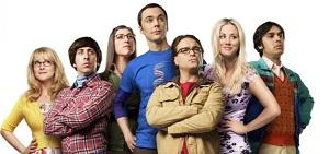 Find Out Which Big Bang Theory Character Are You