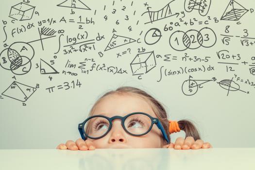 The Stupid School Quiz: Maths!