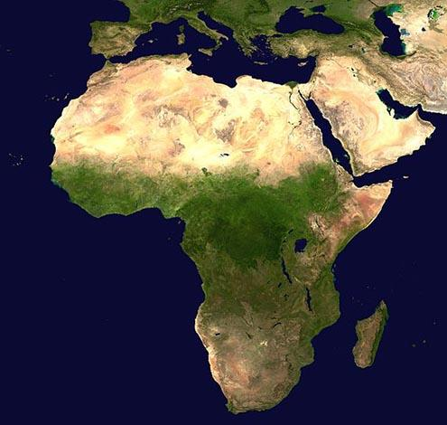 How Well Do You Know Africa