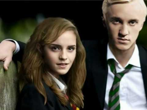 Are You A Fan Of Draco Malfoy And Hermione Granger?