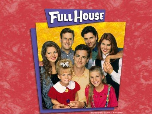 Can You Rock This Full House Quiz ?