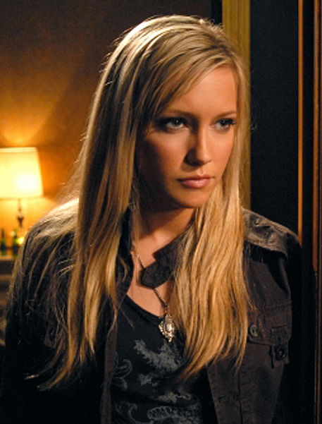 Do You Know Everything About Katie Cassidy