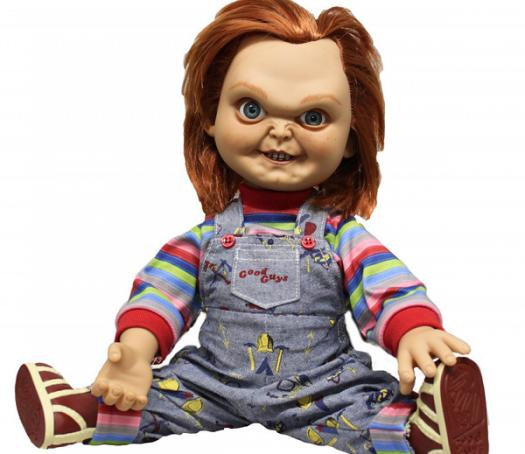Do You Know Everything About Chucky The Killer Doll Proprofs Quiz