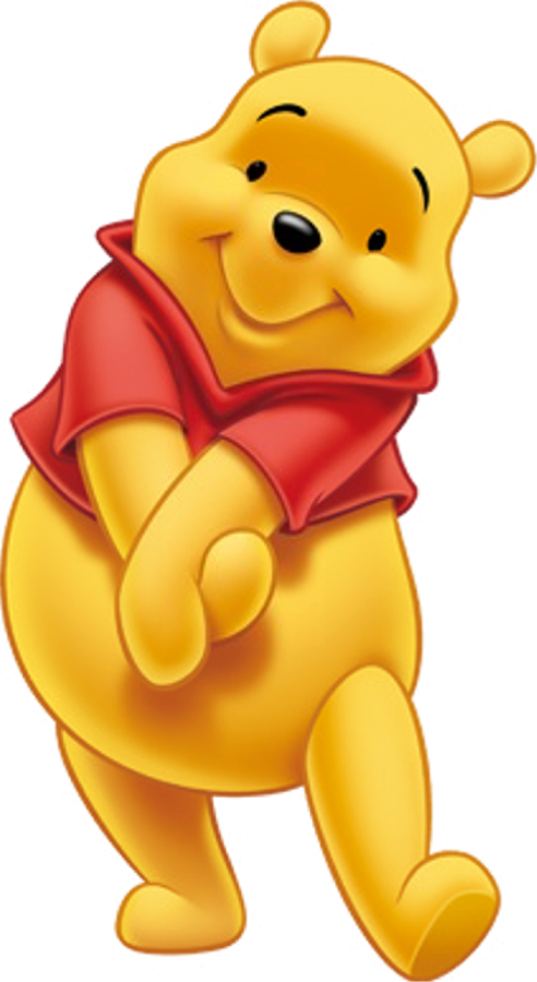 Do You Know Everything About Winnie The Pooh ?