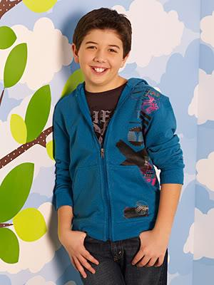 Do You Remember Gabe From Good Luck Charlie?