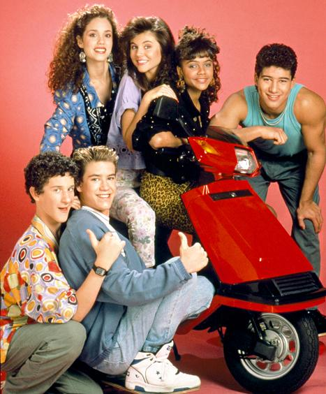 Saved By The Bell Quiz Trivia