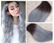 How To Dye Your Hair Grey Quiz