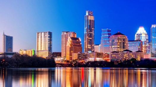 Where To Live In Austin?