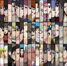 Naruto quizzes for girls only