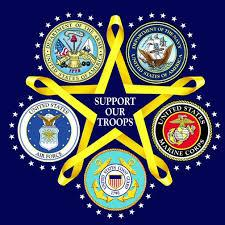 What Are The Branches Of The Military