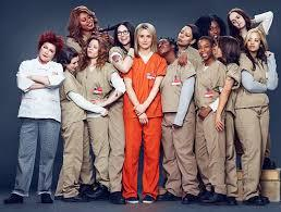 Characters Of Orange Is The New Black