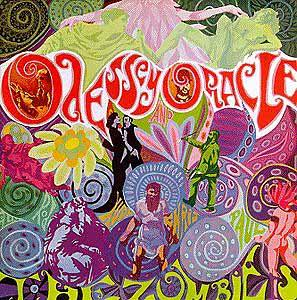 How Much Do You Know About Odessey And Oracle?