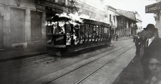 Quiz: Memorias De el Bogotazo