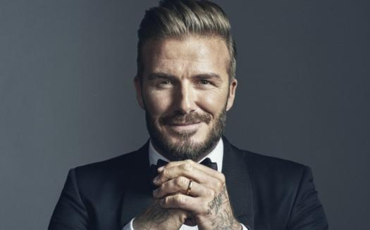 Do You Really Know David Beckham?