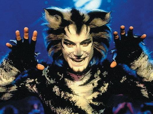 Which Musical Character Are You From Cats?
