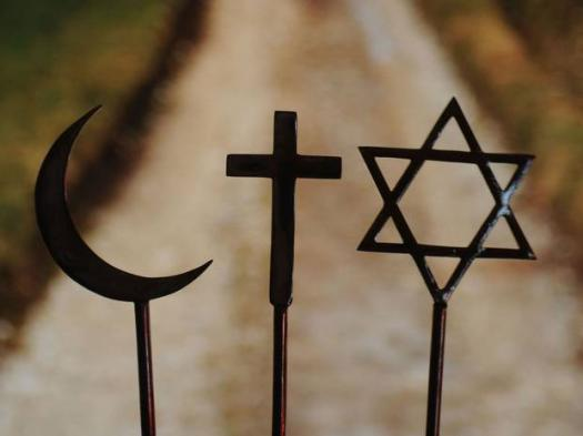 Which Religion Is Right For Me?
