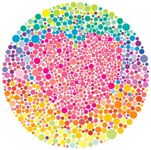 Am I Color Blind?