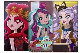 Ever After High What Wonderlandian Are You?