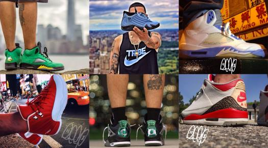 How To Become A Sneakerhead?