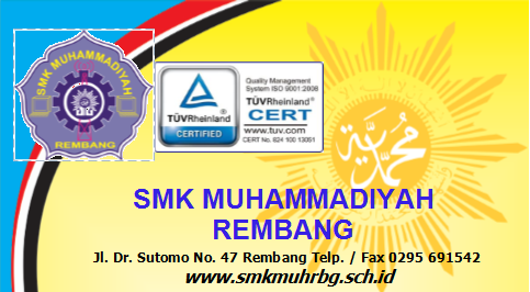 Try Out Tkj Smk Muhammadiyah Rembang