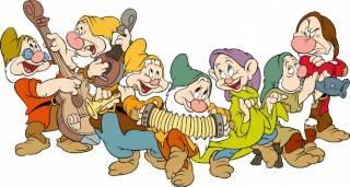 the seven dwarfs Quizzes & Trivia