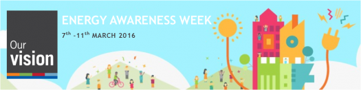 Energy Awareness Week Quiz