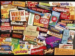 Chocolate Brands' Taglines/Slogans - ProProfs Quiz